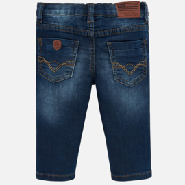 Mayoral Slim fit soft jeans
