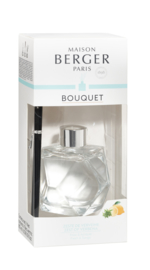 Parfumverspreider Geometry Transparente