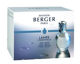 Lampe Berger Essentielle Ovale Basisset incl. 2 x 250ml
