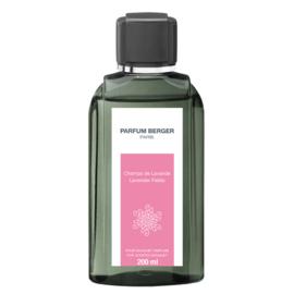 Navulling voor parfumverspreider Champs de Lavande 200ml