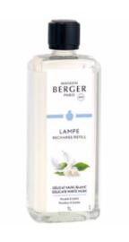 Delicat Musc Blanc - Delicate White Musk 1 L