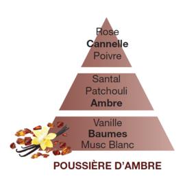 Poussière d'ambre - Amber Powder 500ml