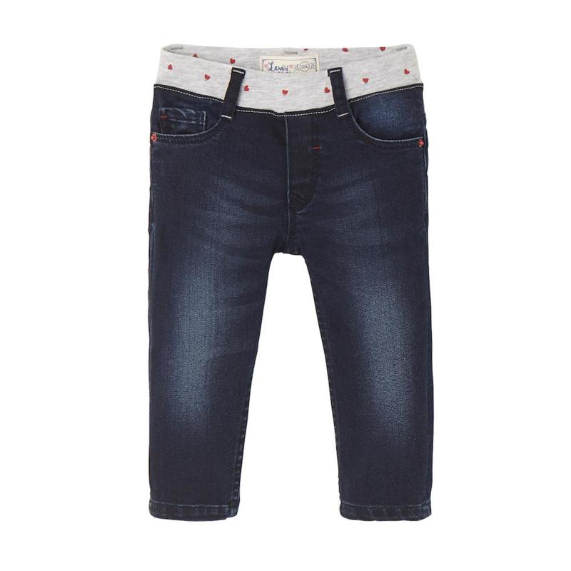 Levi's Pant Many Hartjes