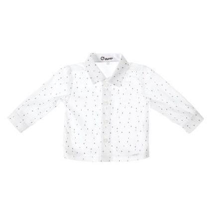 Gymp Overhemd 0-1 patroon