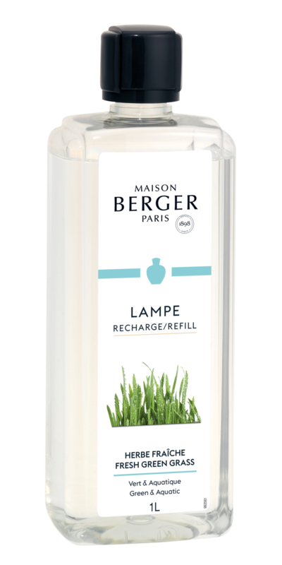 Herbe fraîche / Fresh green grass 1L