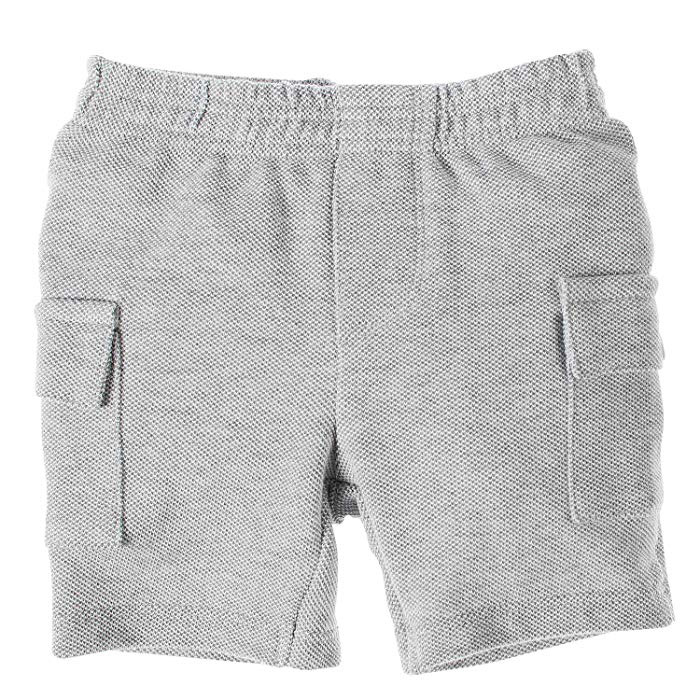 Gymp Shorts Babyboy grijs