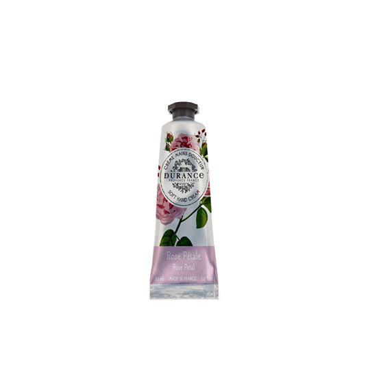 Zachte Handcreme - Rozenblaadje (Rose Petal)