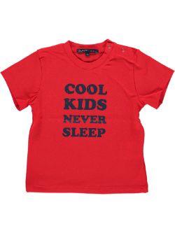Gymp Short sleeve Cool Kids