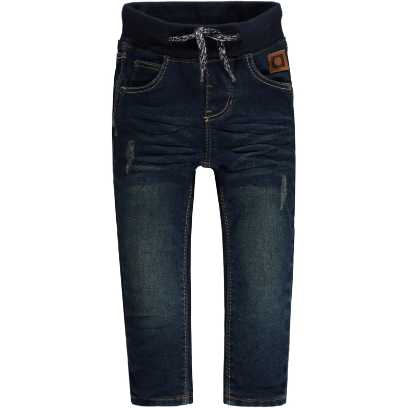TND-FRANC - Boys LO - Denim Medium Used