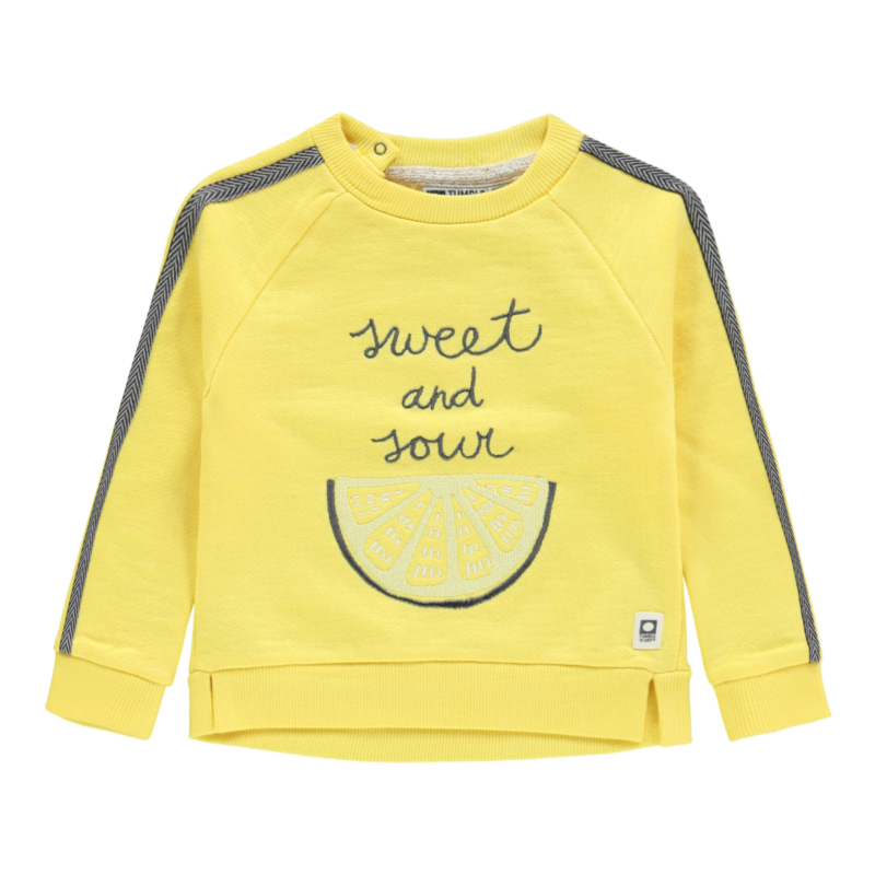 Tumble 'n Dry Elisia- Girls LO - Trui