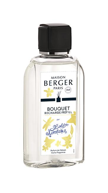 Navulling voor parfumverspreider Lolita Lempicka 200ml
