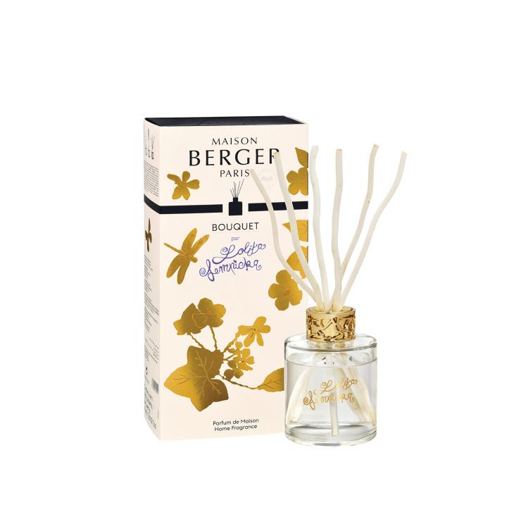Parfumverspreider met sticks Lolita Lempicka Transparente