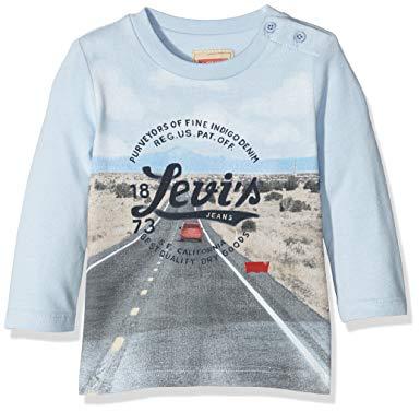 Levi's LS Tee Road