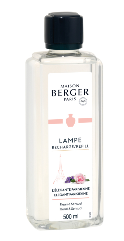 L'Elégante Parisienne / Elegant Parisien 500ml