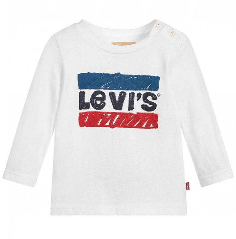 Levi's LS Tee Ben
