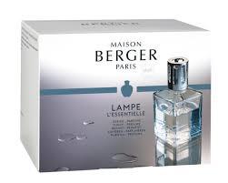 Lampe Berger  Essentielle Cube Basisset incl. 2 x 250ml