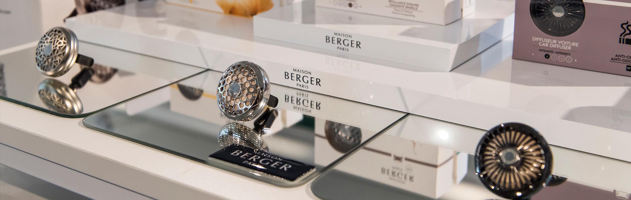 MaisonBerger Parfumverspreiders
