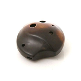 Songbird TaiChi Ocarina - 6 Holes - Ceramic - G Major (Soprano)