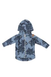 Dear Sophie - Bluefish hoodie