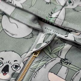 Dear Sophie - Koala Grey Hoodie