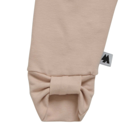 Lille Spendabel - Blush Bow Leggings