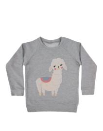 Dear Sophie - Lama Sweatshirt