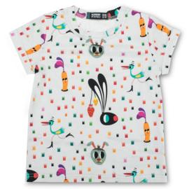 Raspberry Republic - Carrot Crunch, t-shirt