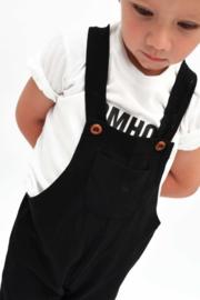 Omho - Black romper