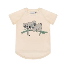 Dear Sophie - Koala Vanille T-shirt