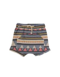 Dear Sophie - Inca Shorts