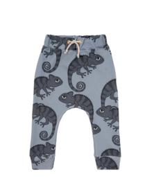 Dear Sophie - Chameleon Blue Pants