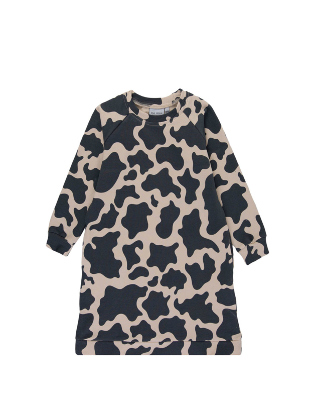 Dear Sophie - Patches Tunic