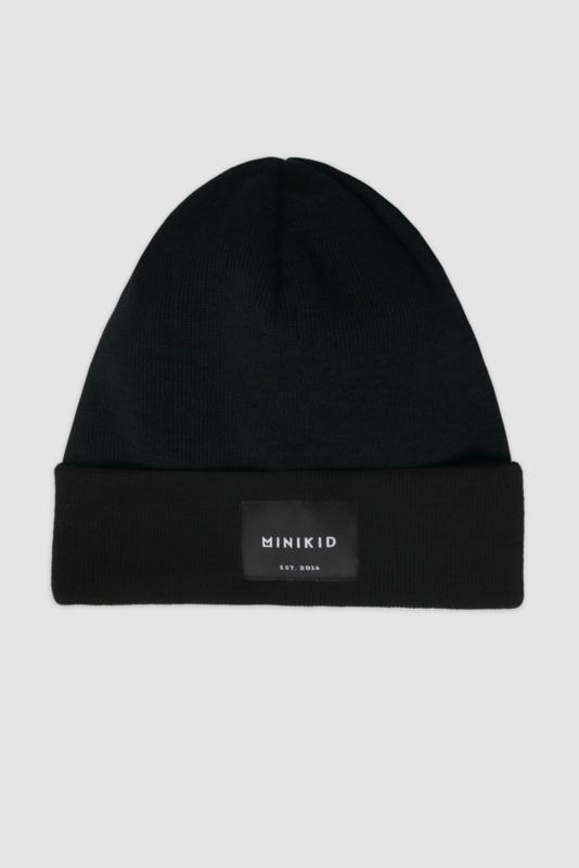 Minikid - Hat Dark Beanie