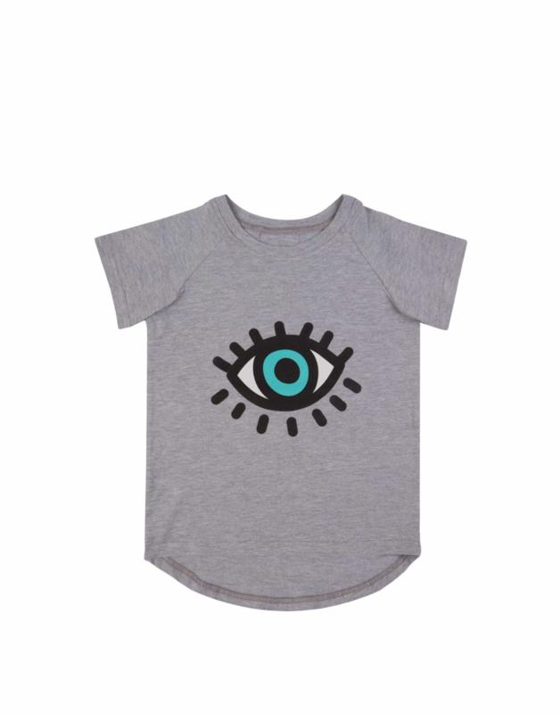 Dear Sophie - Greyeye T-shirt
