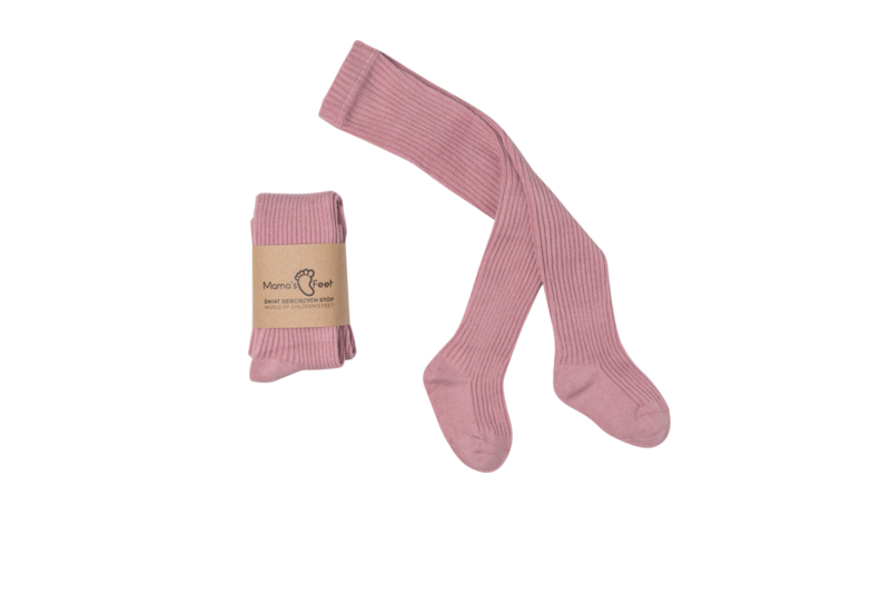 Mama's Feet - Maillot - Classic Dirty Pink
