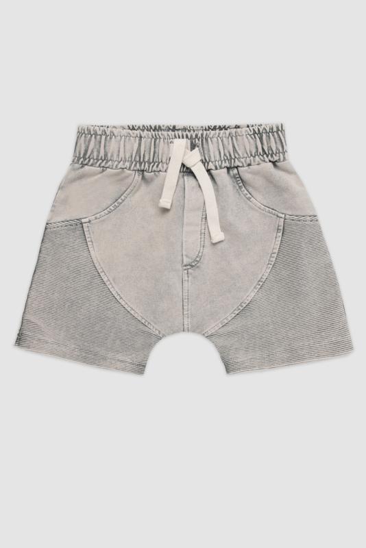 Minikid - Grey Shorts