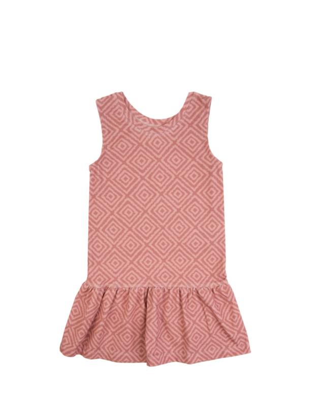 Dear Sophie - Pink Marrakech Dress