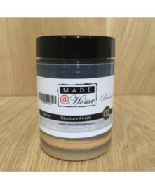100 ML FINISH BROWN 01