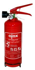 Ajax schuimblusser 2 liter, type: VSI2 vorstbestendig tot -30ºc