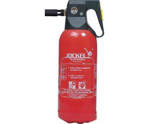 Jockel schuimblusser 2 liter, type SF2JM (vorstvrij tot -30ºc)