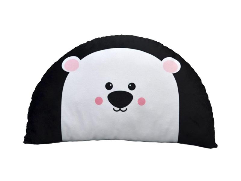 Kussen ijsbeer