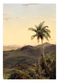 Fotobehang Golden Age Landscapes III - 194,8 x 280 cm - KEK Amsterdam