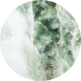 Behangcirkel Marble