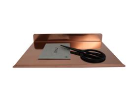 Vouw desk tray