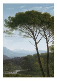 Fotobehang Golden Age Landscapes II - 194,8 x 280 cm - KEK Amsterdam