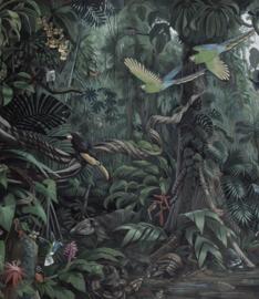 Behang 190 x 220 cm