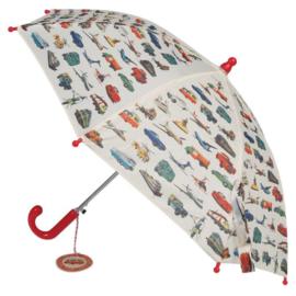 Paraplu vintage transport - Rex London