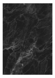 Fotobehang Marble - 194,8 x 280 cm - KEK Amsterdam