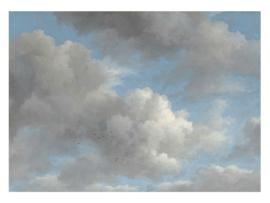 Golden Age Clouds, 8 banen
