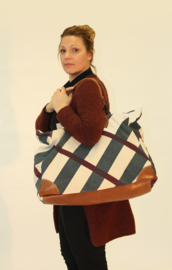 AFRICAN HOLDALL - Line